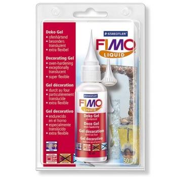 FIMO liquid гель (жидкая пластика) 50 мл