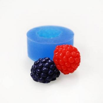 Молд силиконовый ягода