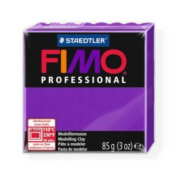 FIMO professional 06 лиловый, 85 г.