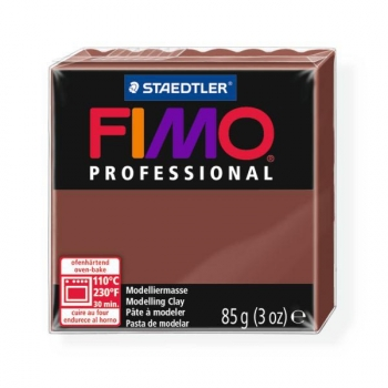 FIMO professional 77 шоколад, 85 г.